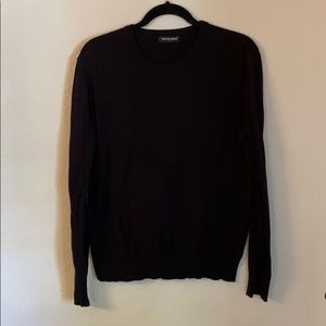 American apparel crew sweater